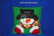 Nova kolekcija božičkov in snežakov