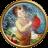 Nekaj vintage božičnih motivov